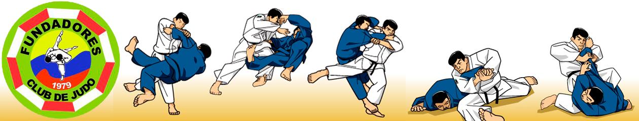 Judo  Fundadores